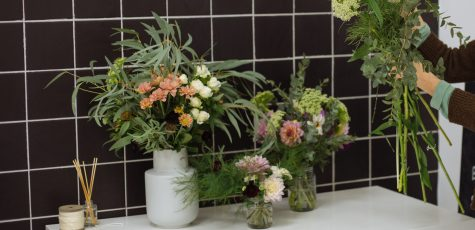 Floom Nectary Hill Studio 2