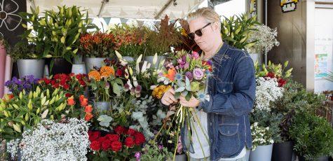 Floom Queens Park Florist Studio 2