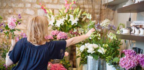 Floom The Fresh Flower Company Studio 3