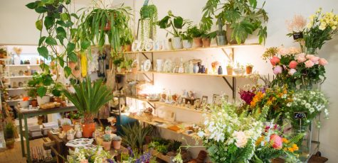 Floom Botanique Workshop Flowers Bouquet Shop Owners