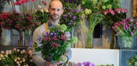 Floom Lansdowne Florist Studio 3