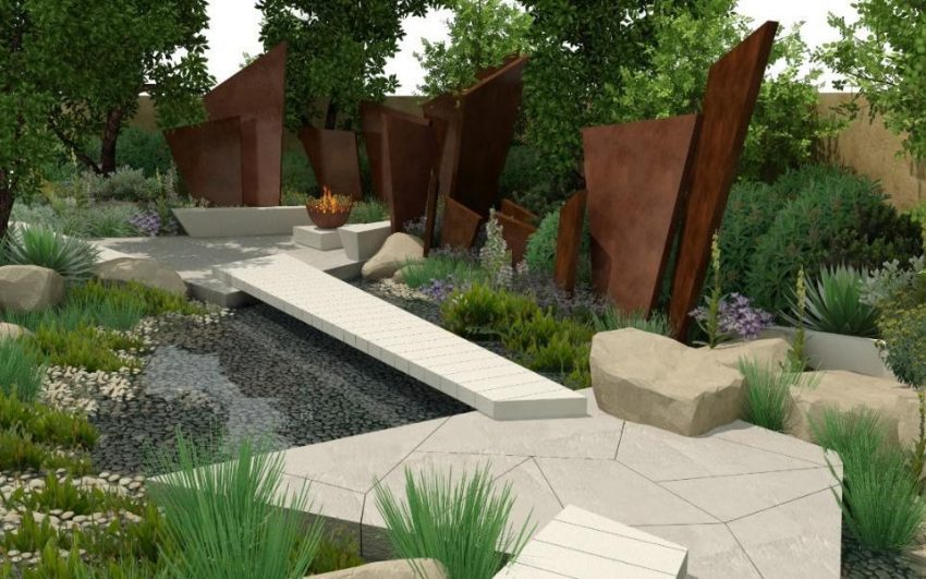 1 Floom Magazine Chelsea Flower Show Andy Sturgeon The Telegraph 1 Jpg