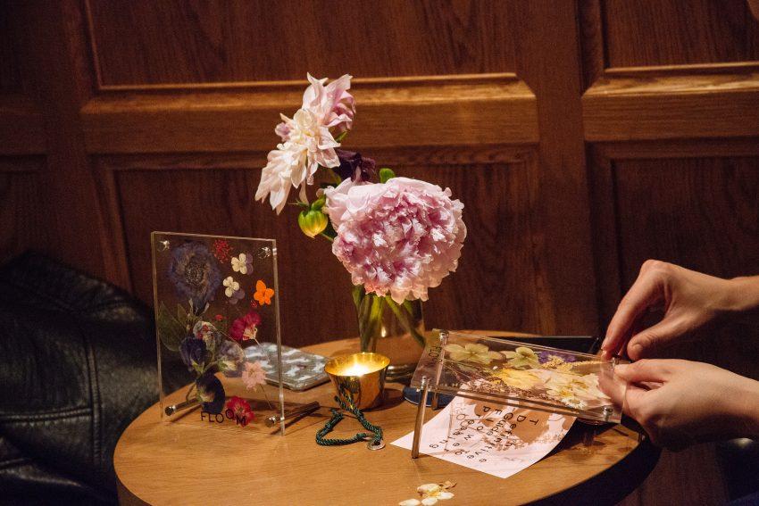 1 Floom Magazine Floom And The London Edition Floral Celebration 6 New