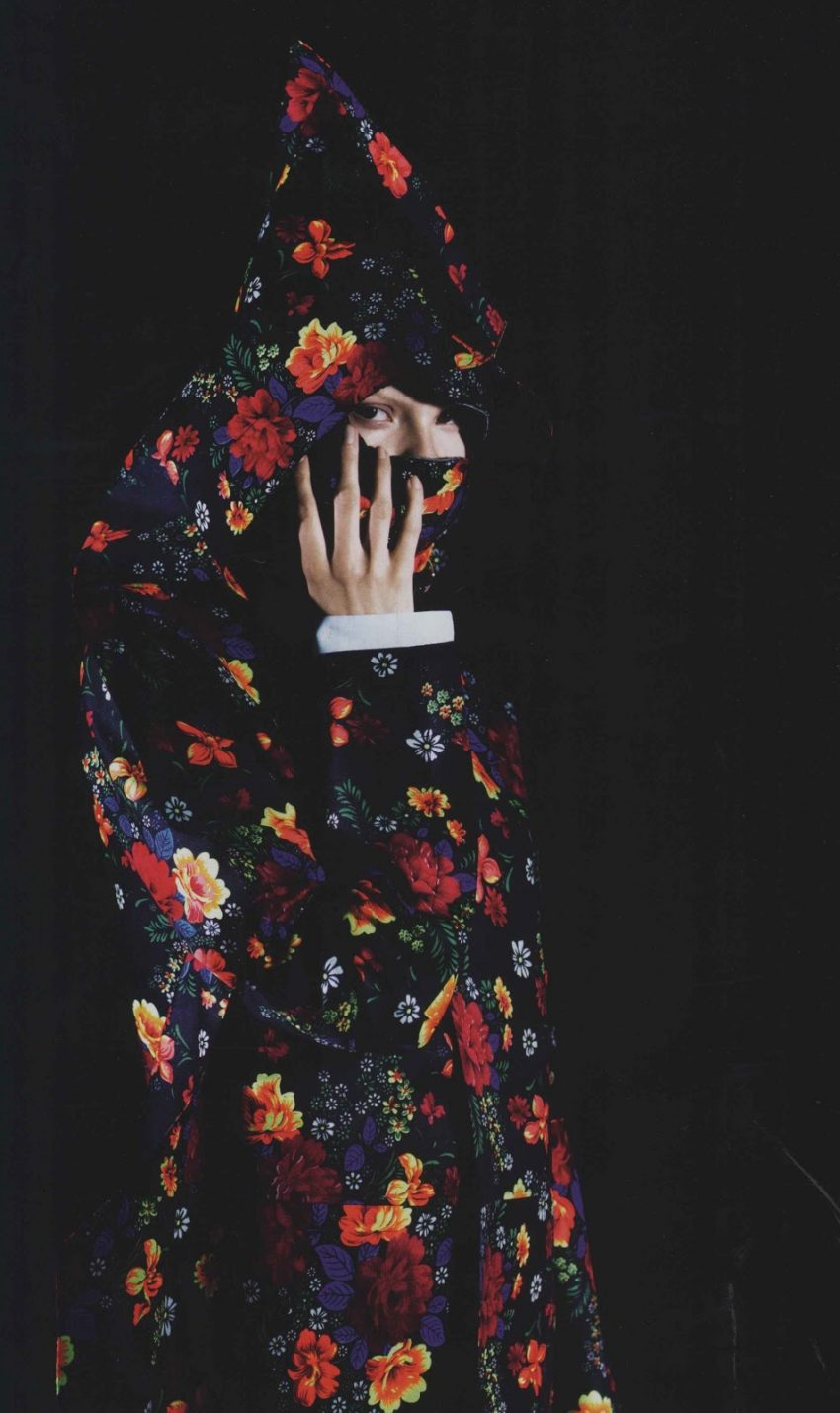 1 Floom Magazine Florals In Fashion Blogspot 2