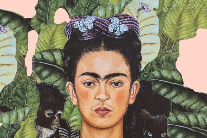 1 Floom Magazine Frida Kahlo Garden 1