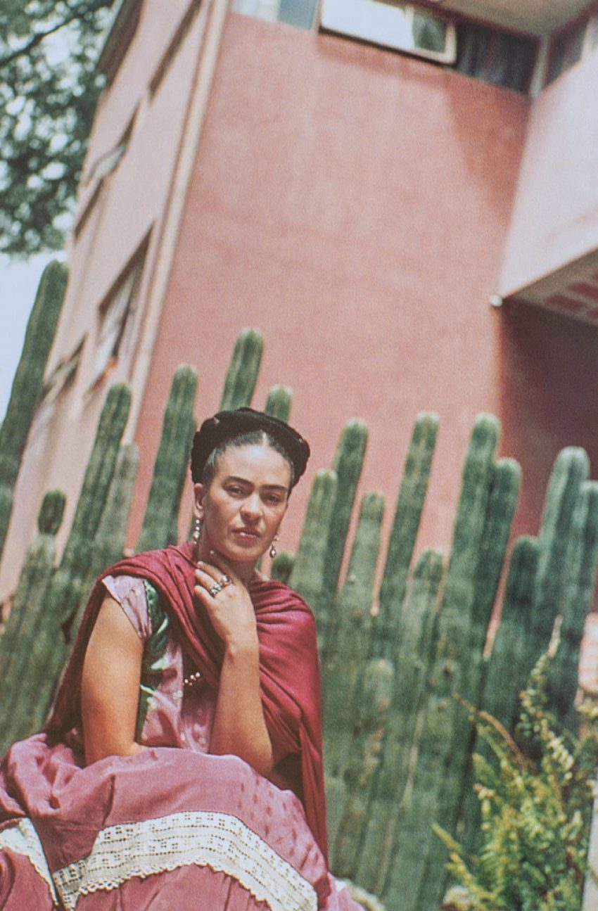 1 Floom Magazine Frida Kahlo Garden 3