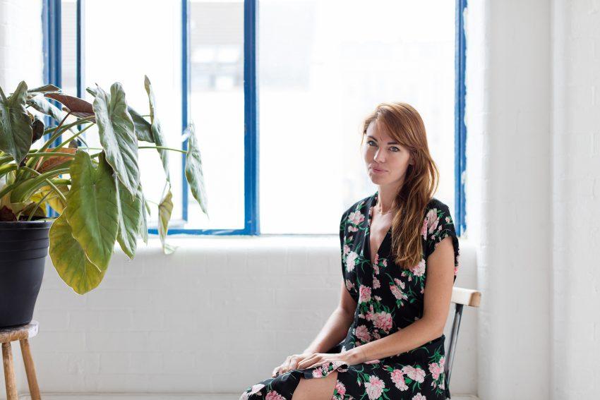 1 Floom Magazine Gemma Hayden Blest Flower Pressing 1