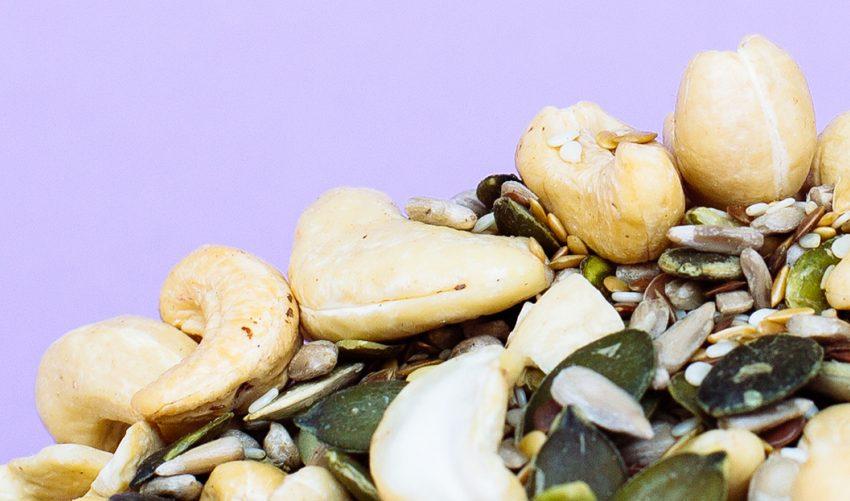 1 Floom Magazine Herbal Help Summer Skin Nuts 2