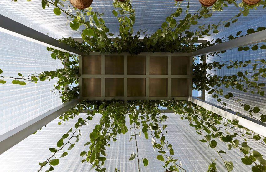 1 Floom Magazine Mini Living Forests Asif Khan London Design Festival 1