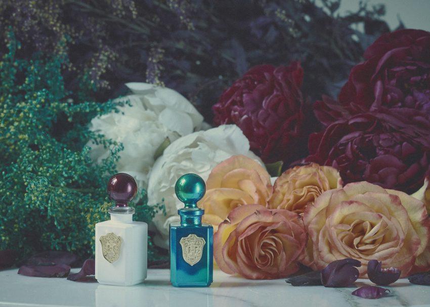 1 Floom Magazine Regime Des Fleurs Andre Paul Pinces Perfume Flowers 2