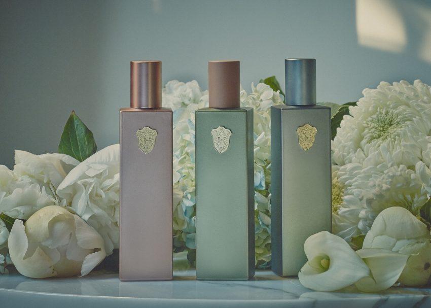 1 Floom Magazine Regime Des Fleurs Andre Paul Pinces Perfume Flowers 3