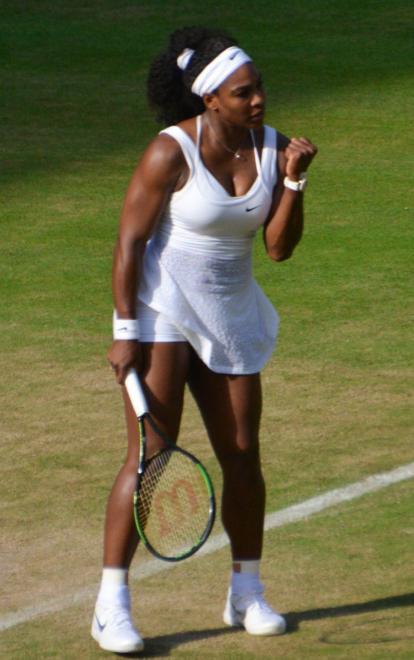 1 Floom Magazine Wimbledon 2016 Serena Williams 2015 1