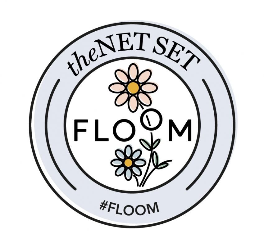 1 Floom The Net Set Giveaway Badge