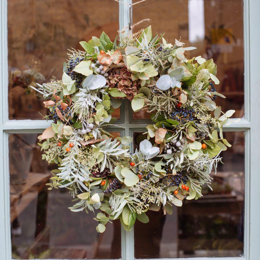 Verdant Wreath