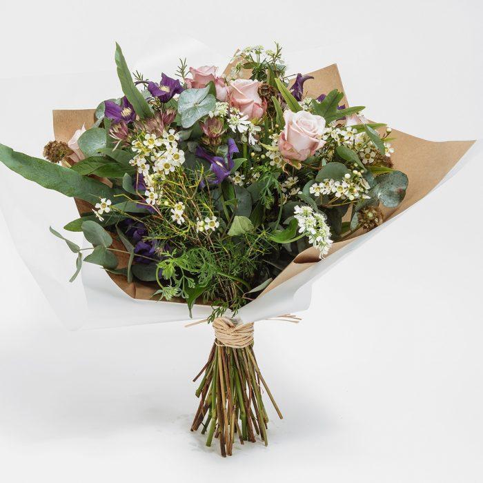 Floom Elizabeth Gordon Pink Rose 1