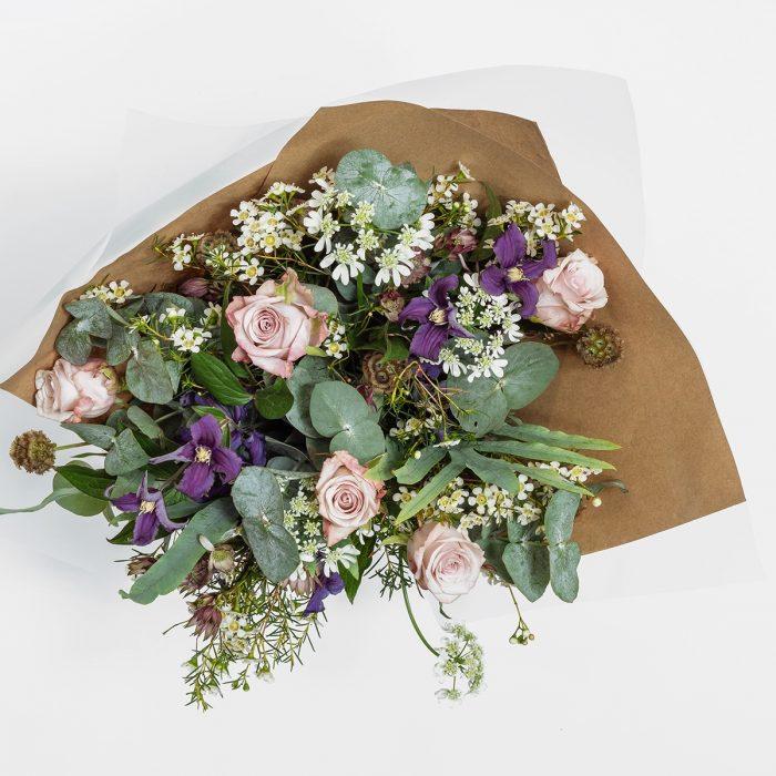Floom Elizabeth Gordon Pink Rose 2