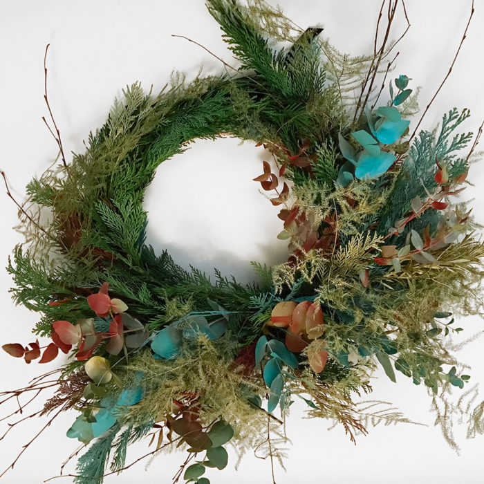 Floom Design By Nature Wreath 1