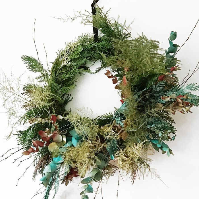 Floom Design By Nature Wreath 1B
