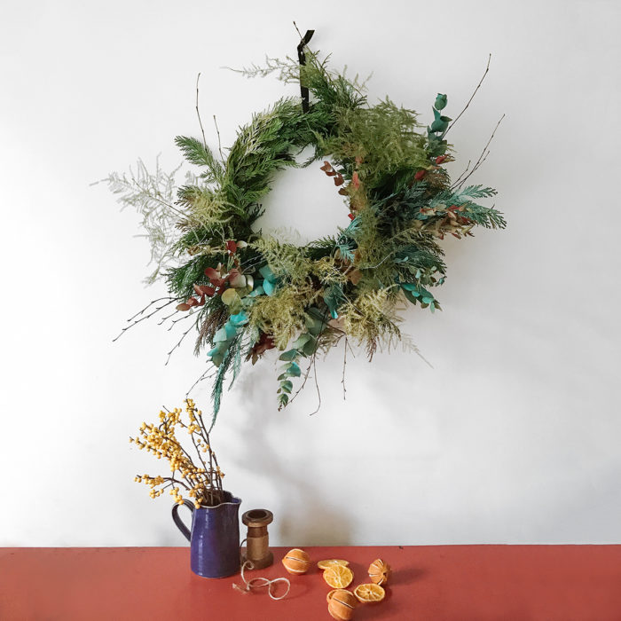Floom Design By Nature Wreath 2