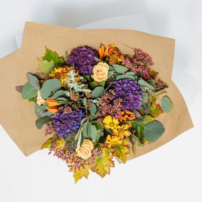 Floom Elizabeth Gordon Autumn Hydrangea 2