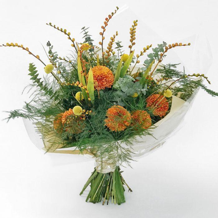 Floom Rebecca Avery Dahlia Bouquet 1