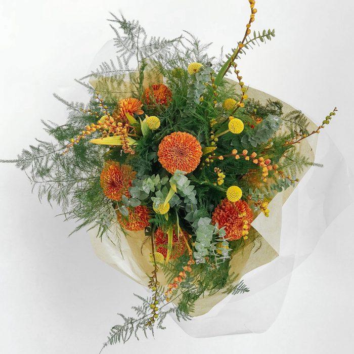 Floom Rebecca Avery Dahlia Bouquet 2