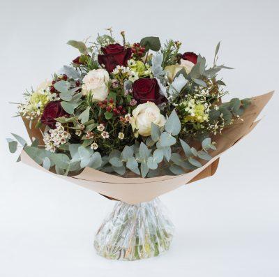 Floom Fresh Flower Co Baccara Quicksand 1