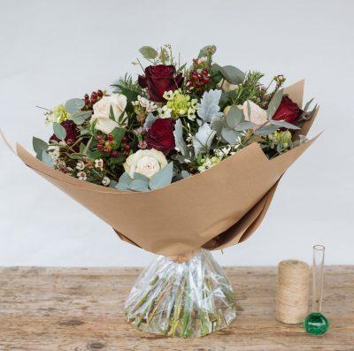 Floom Fresh Flower Co Baccara Quicksand 2