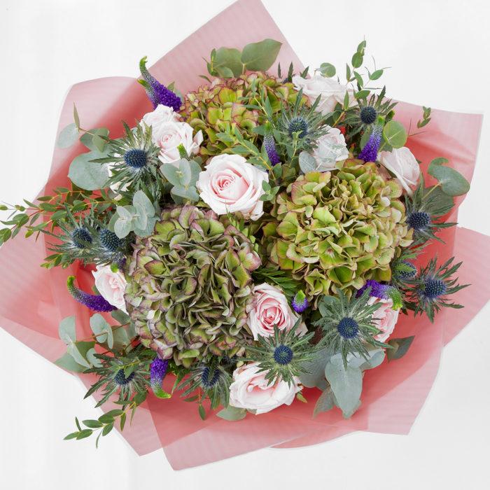 Floom Queens Park Florist Rose Hydrangea 2