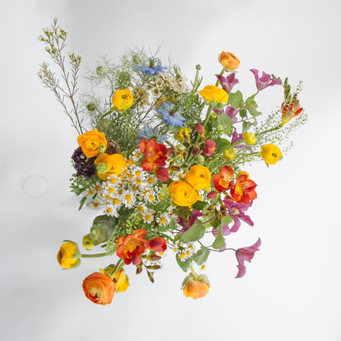 Floom Larkspur Lavender Set 3 Jars Yellow 3