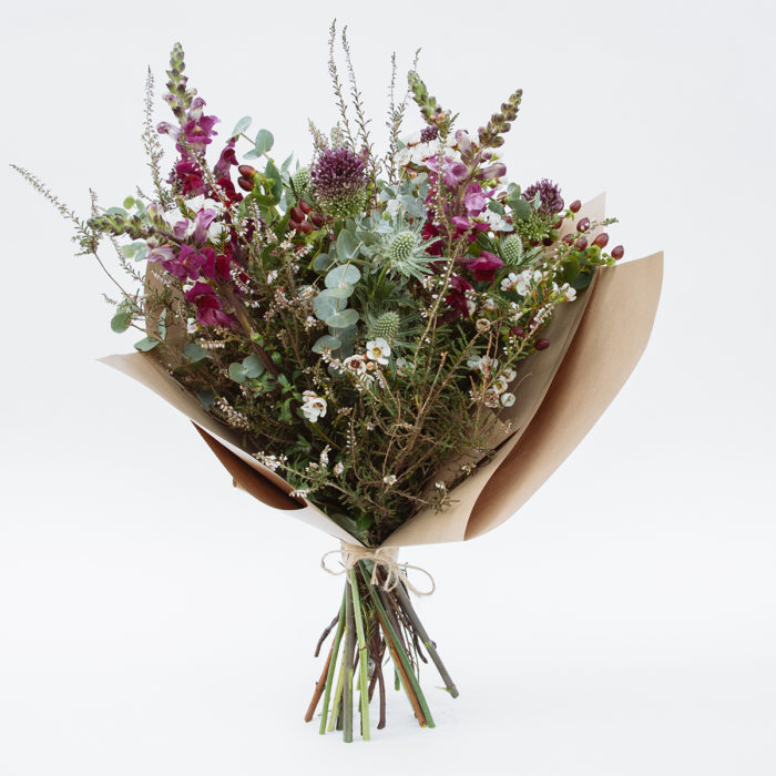 Floom Fresh Flower Company Claret 1