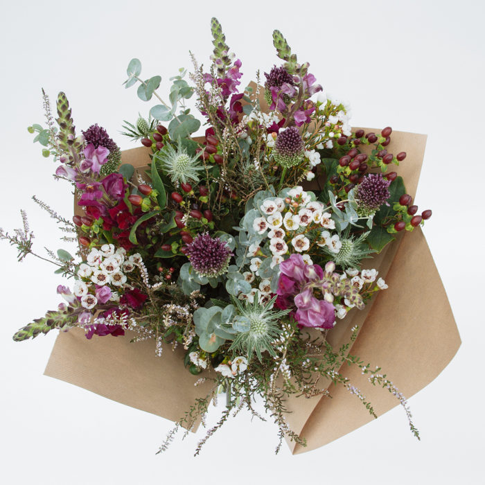 Floom Fresh Flower Company Claret 2