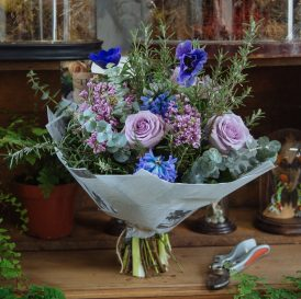 Floom The English Flowerhouse Crookshanks 2