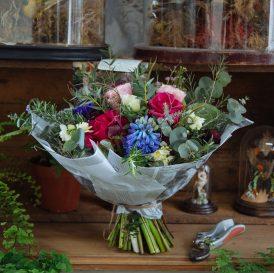 Floom The English Flowerhouse Dobby 2