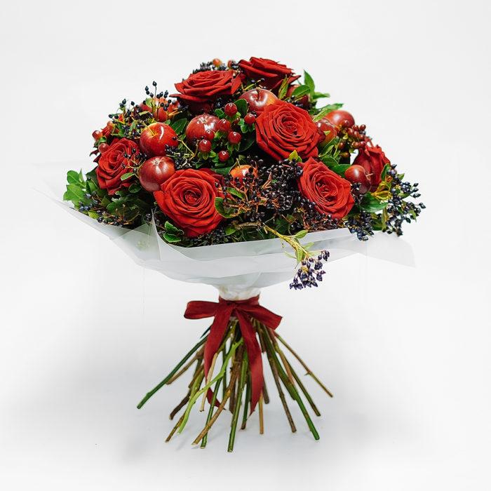 Floom Orchidiya Red Rose Apple 1