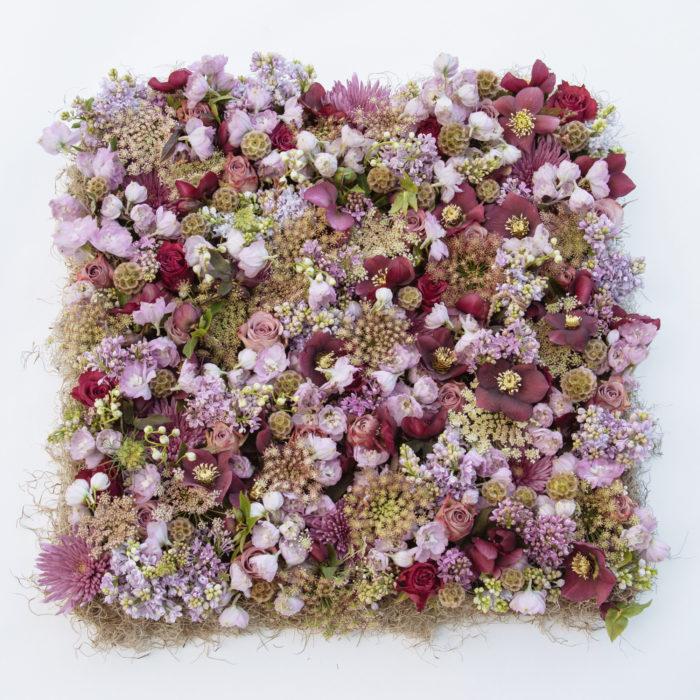 Floom Kw Flowers Flower Wall 1