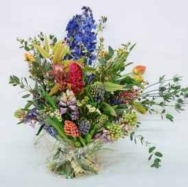 Floom Alice Mmcabe Bouquet Delphinium 1