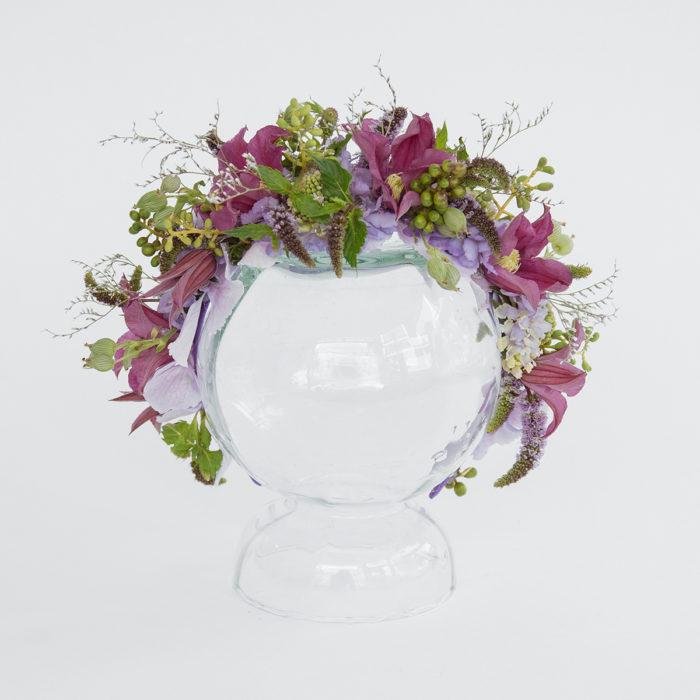 Floom Zita Elze Daisy Flower Crown 1