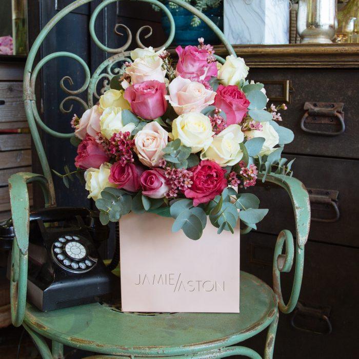Floom Jamie Aston George Bouquet 2