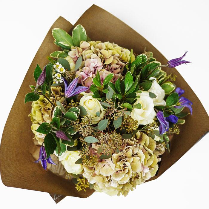 Floom Harleys Flowers Hydrangea Rose 2