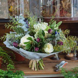 Floom The English Flowerhouse Hedwig 2