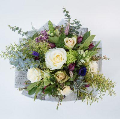Floom The English Flowerhouse Hedwig 3