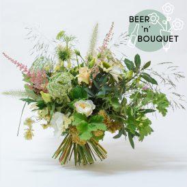 Floom That Flower Shop Flowers Bouquet Hip Hop Hooray Hops Rose 1