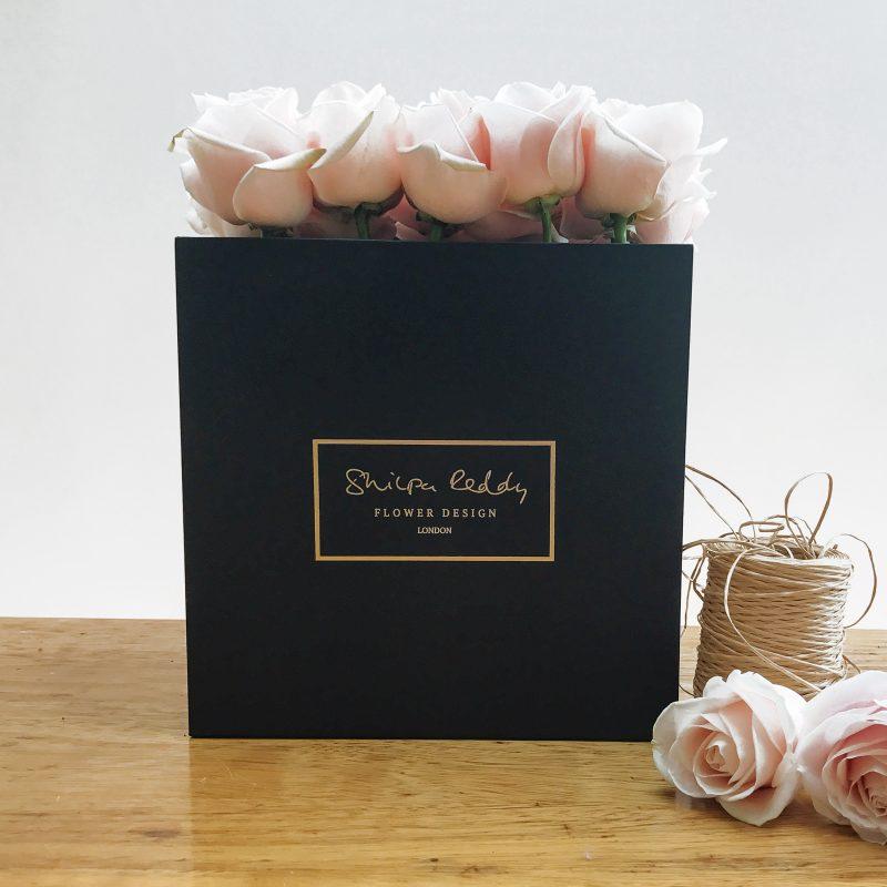 Hyde Park Luxury Box