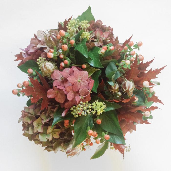Floom Rose And Mary Hydrangea Berry 2