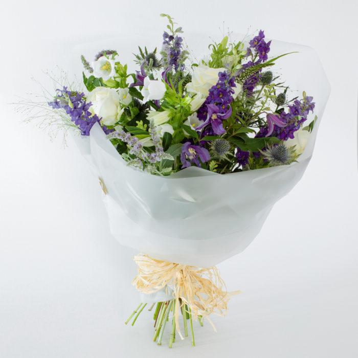 Floom The Fresh Flower Company Indigo 1