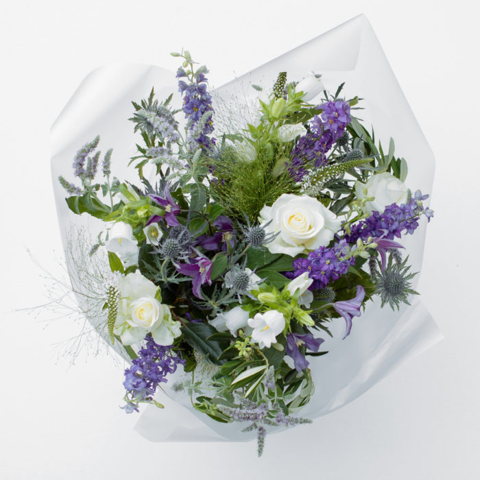 Floom The Fresh Flower Company Indigo 2