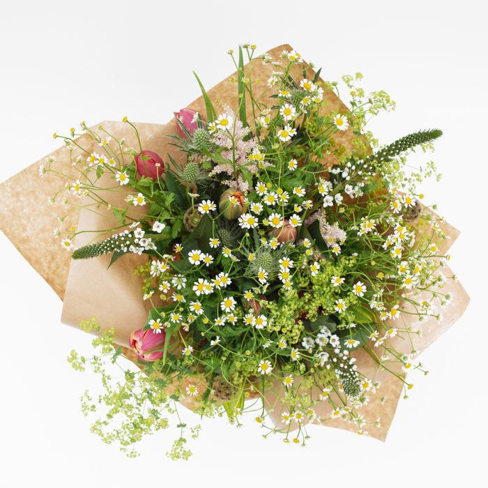 Floom Florella Daisy Bouquet 2