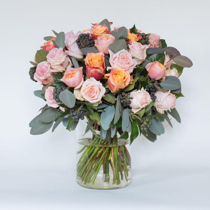 Floom Rose Mary Large Rose Vase 1
