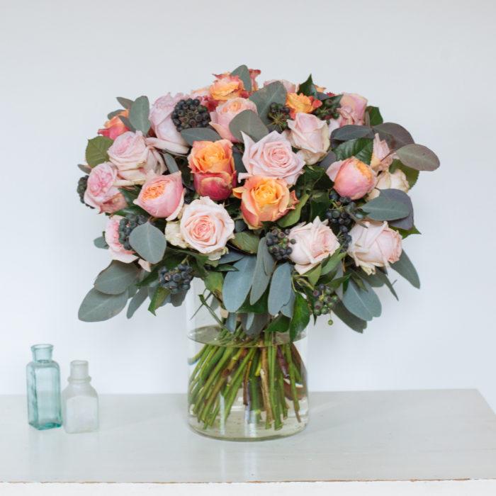 Floom Rose Mary Large Rose Vase 2